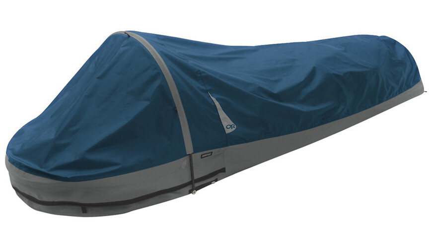 Outdoor Research Advanced Bivy mojo blue